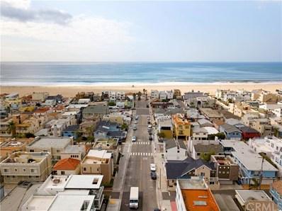 219 2nd Street, Hermosa Beach, CA 90254 - MLS#: OC19266815
