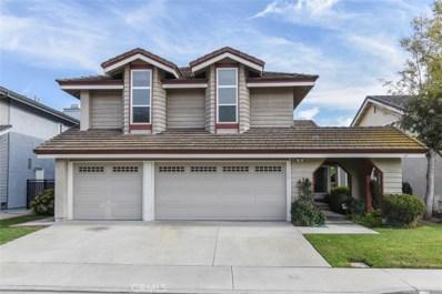 6 Ticonderoga, Irvine, CA 92620 - MLS#: OC19266851