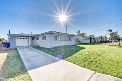 401 E Erwin Street, Rialto, CA 92376 - MLS#: OC19266855