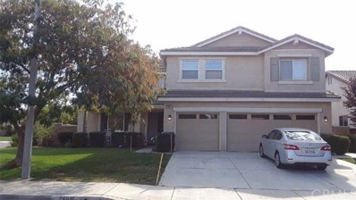 26681 N Fork Way, Menifee, CA 92586 - MLS#: OC19266871