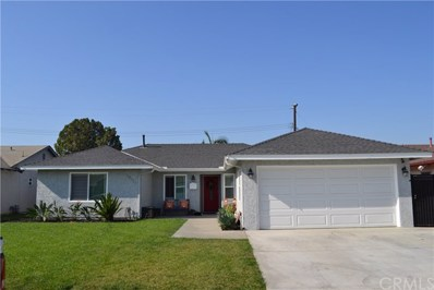 14611 Shinkle Circle, Huntington Beach, CA 92647 - MLS#: OC19266881