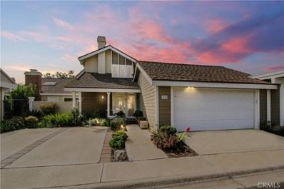 18 Woodpine Drive, Irvine, CA 92604 - MLS#: OC19267147
