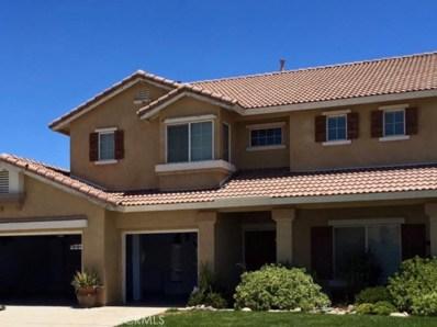 12551 Sunglow Lane, Victorville, CA 92392 - MLS#: OC19267215