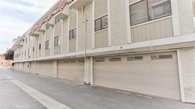 2202 N Broadway UNIT F, Santa Ana, CA 92706 - MLS#: OC19267288