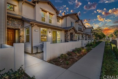 18111 Burke Lane, Yorba Linda, CA 92886 - MLS#: OC19267425