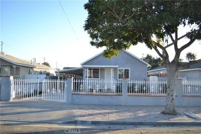 5218 W 4th Street, Santa Ana, CA 92703 - MLS#: OC19267468