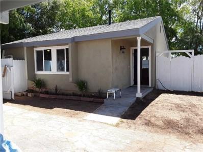 41162 Poco Via Street, Temecula, CA 92591 - MLS#: OC19267493