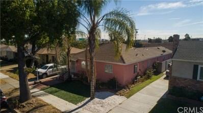 1016 E ROSS Street, Alhambra, CA 91801 - MLS#: OC19267698