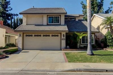 905 Evening Canyon Road, Brea, CA 92821 - MLS#: OC19267709