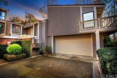 24 Rustling Wind UNIT 12, Irvine, CA 92612 - MLS#: OC19267884