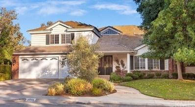 30193 Hillside Terrace, San Juan Capistrano, CA 92675 - MLS#: OC19268137