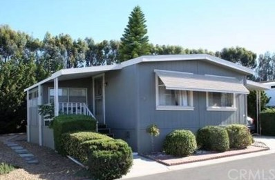 24001 Muirlands Boulevard UNIT 135, Lake Forest, CA 92630 - MLS#: OC19268235