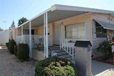 6741 Lincoln Avenue UNIT 155, Buena Park, CA 90620 - MLS#: OC19268285