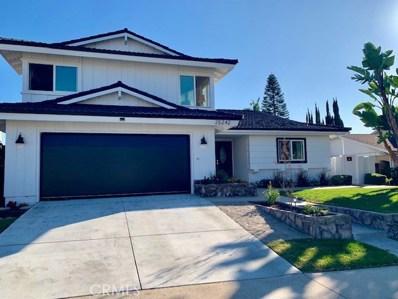 25242 Earhart Road, Laguna Hills, CA 92653 - MLS#: OC19268500
