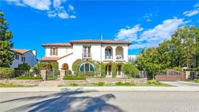 25391 Mustang Drive, Laguna Hills, CA 92653 - #: OC19268563