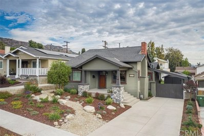 5150 Windermere Avenue, Los Angeles, CA 90041 - MLS#: OC19268621