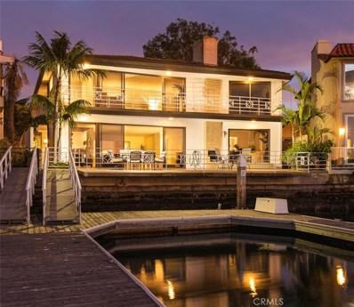 62 Linda Isle, Newport Beach, CA 92660 - MLS#: OC19268708