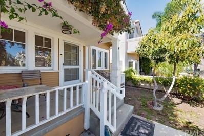 603 8th Street, Huntington Beach, CA 92648 - MLS#: OC19268765