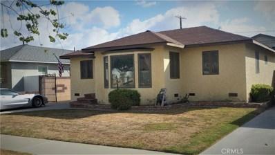 4332 Albury Avenue, Lakewood, CA 90713 - MLS#: OC19268959