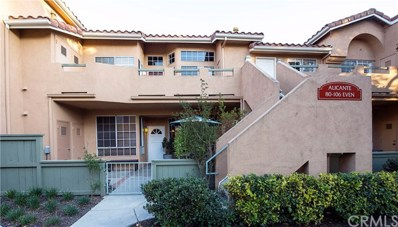 106 Alicante Aisle UNIT 141, Irvine, CA 92614 - MLS#: OC19269213
