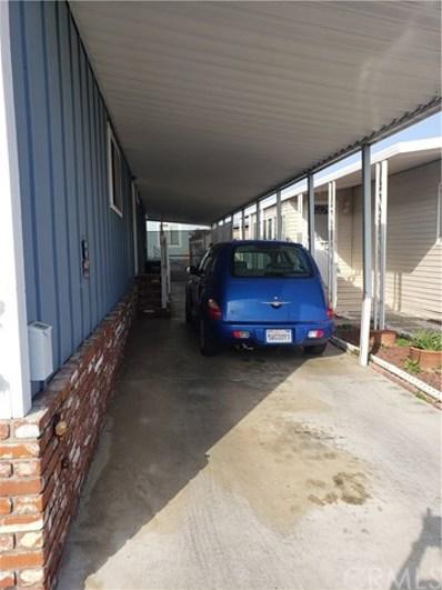19361 Brookhur Street UNIT 99, Huntington Beach, CA 92646 - MLS#: OC19269216