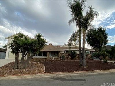 1173 Hummingbird Lane, Corona, CA 92882 - MLS#: OC19269535