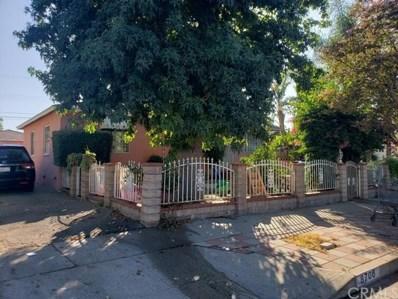 8706 Costello Avenue, Panorama City, CA 91402 - MLS#: OC19269562