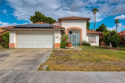 69282 Peachtree Court, Cathedral City, CA 92234 - MLS#: OC19269600