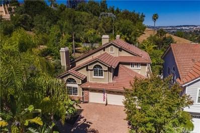 26821 Chelsea Lane, Laguna Hills, CA 92653 - #: OC19269662