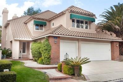 21 Greenspring, Rancho Santa Margarita, CA 92679 - MLS#: OC19269853