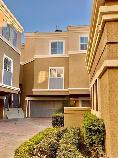 3403 S Main Street UNIT I, Santa Ana, CA 92707 - MLS#: OC19270034