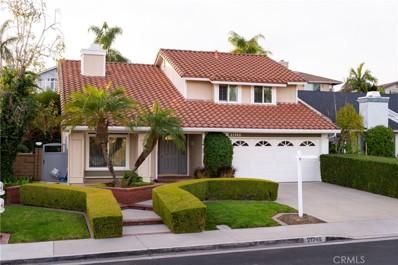 21745 Santa Pola, Mission Viejo, CA 92692 - MLS#: OC19270213