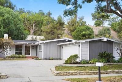 5853 Flambeau Road, Rancho Palos Verdes, CA 90275 - MLS#: OC19270278