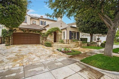 22 Winslow Street, Ladera Ranch, CA 92694 - MLS#: OC19270382