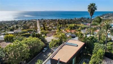 880 Coast View Drive, Laguna Beach, CA 92651 - MLS#: OC19270388