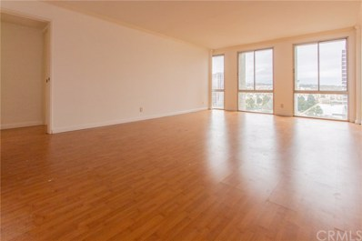 800 W 1st Street UNIT 1202, Los Angeles, CA 90012 - MLS#: OC19270559