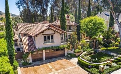 30171 Hillside Terrace, San Juan Capistrano, CA 92675 - MLS#: OC19270573