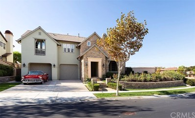 3 Friar Lane, Ladera Ranch, CA 92694 - MLS#: OC19270600