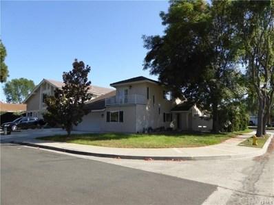 14272 E Mall Street, Irvine, CA 92606 - MLS#: OC19270637