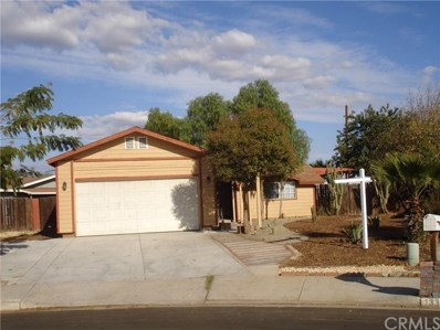 13324 Dilbeck Drive, Moreno Valley, CA 92553 - MLS#: OC19270858