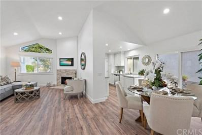 36 Winterhaven UNIT 106, Irvine, CA 92614 - MLS#: OC19270881