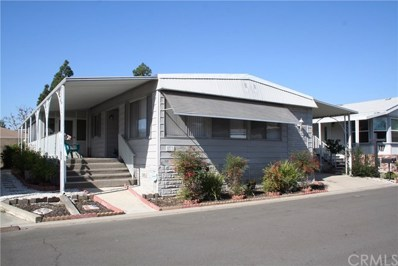 24001 Muirlands Boulevard UNIT 213, Lake Forest, CA 92630 - MLS#: OC19270988