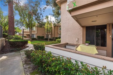 25691 Sycamore Pointe UNIT 3B, Lake Forest, CA 92630 - MLS#: OC19271112
