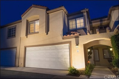 13 Via Bacchus, Aliso Viejo, CA 92656 - MLS#: OC19271415
