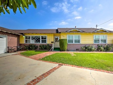 2475 N Canal Street, Orange, CA 92865 - MLS#: OC19271645