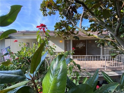 84 Calle Aragon UNIT Q, Laguna Woods, CA 92637 - MLS#: OC19271781