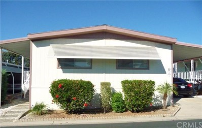 24001 Muirlands Boulevard UNIT 178, Lake Forest, CA 92630 - MLS#: OC19272215