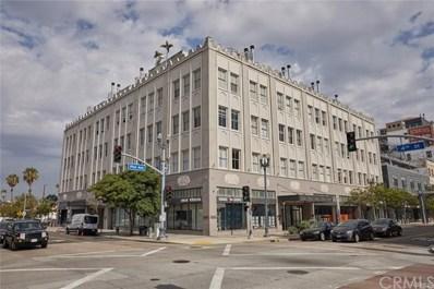115 W 4th Street UNIT 212, Long Beach, CA 90802 - MLS#: OC19272557