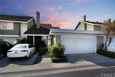 20 Woodland Drive, Irvine, CA 92604 - MLS#: OC19272632