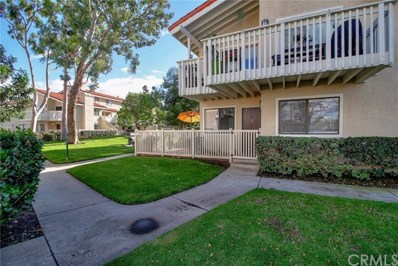 19072 Oceanport Lane UNIT 4, Huntington Beach, CA 92648 - MLS#: OC19272802